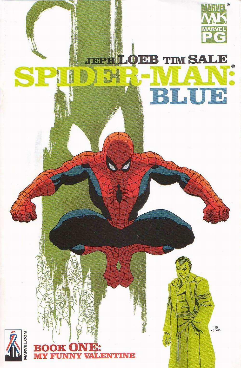 Человек-паук: Рейми или Уэбб? - Изображение 7