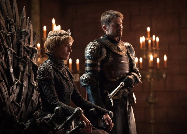 Серии восьмого сезона «Игры престолов» станут длиннее