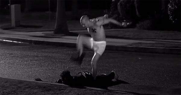 Голливудские звезды поведали осамых пугающих моментах вкино - Изображение 3
