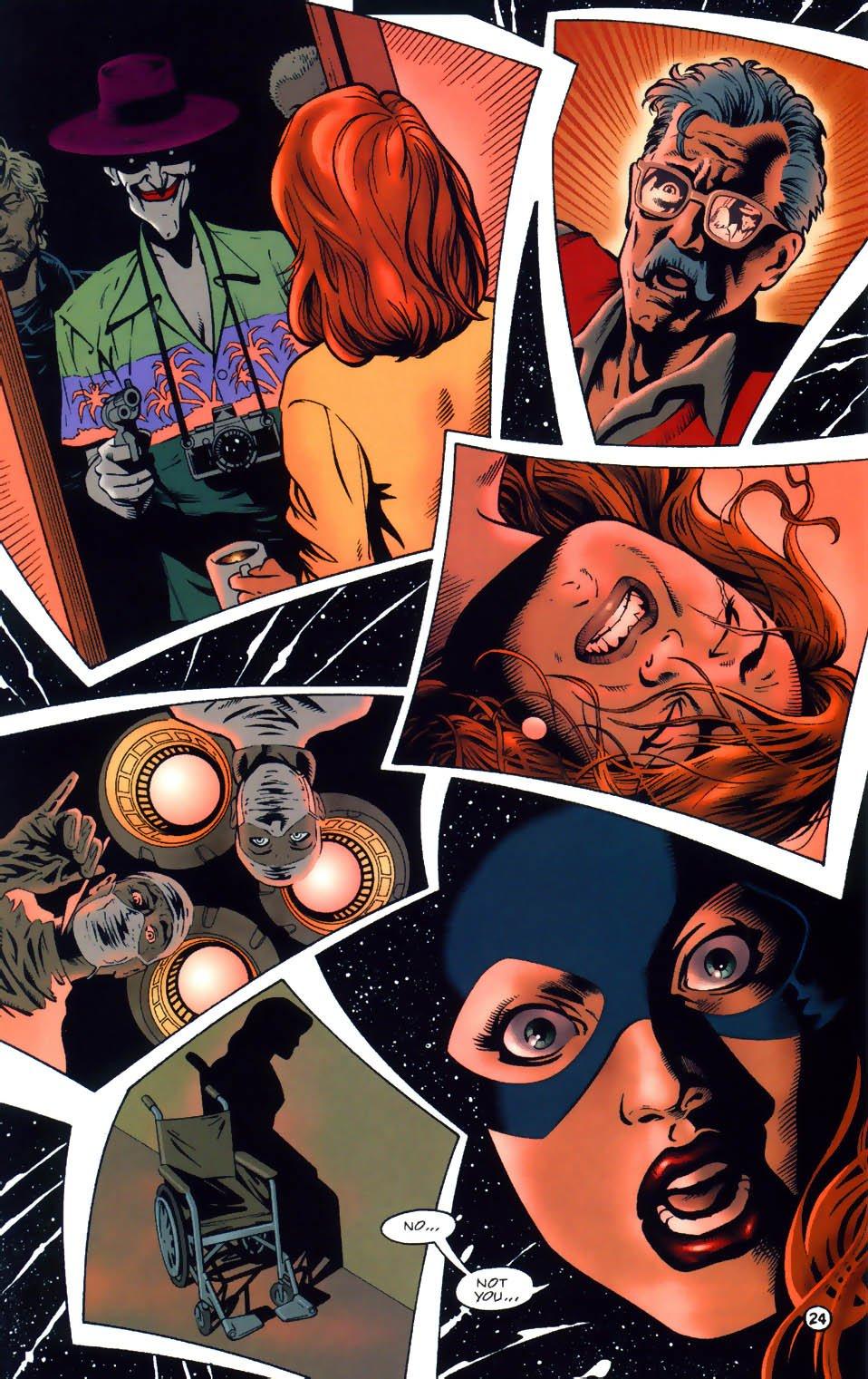 DC сняла с публикации обложку «Batgirl» из-за скандала - Изображение 7