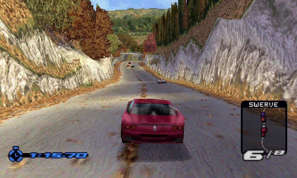 PlayStation: лучшие из лучших - Изображение 16