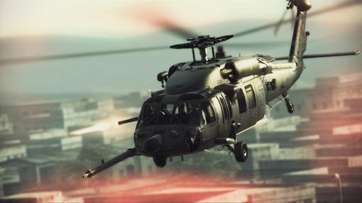 GamesCom 2011. Впечатления. Ace Combat: Assault Horizon - Изображение 4