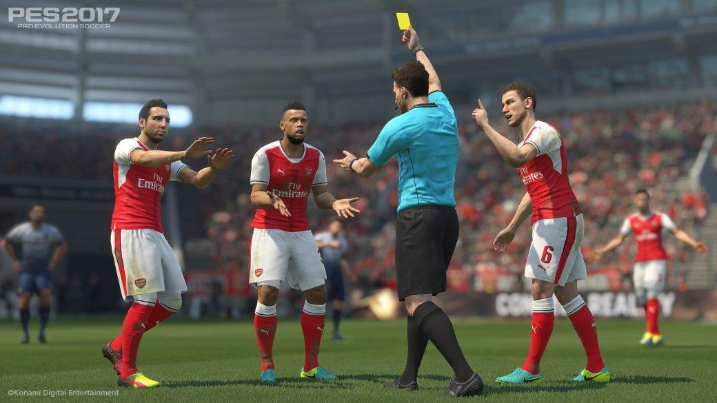 Рецензия на Pro Evolution Soccer 2017. Обзор игры - Изображение 3