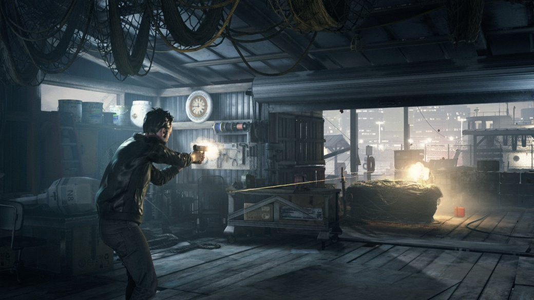 Quantum Break. Когда время — единственный союзник - Изображение 2