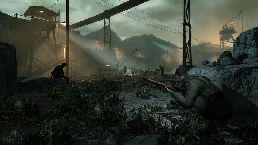 Рецензия на Sniper Elite V2 - Изображение 6