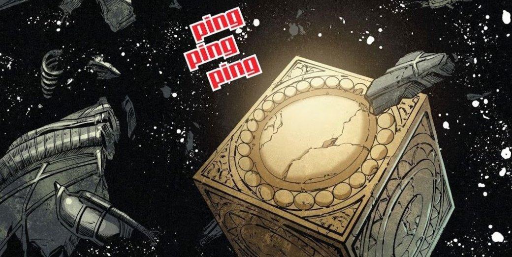 Зак Снайдер назвал причины появления Киборга в Batman v Superman - Изображение 2