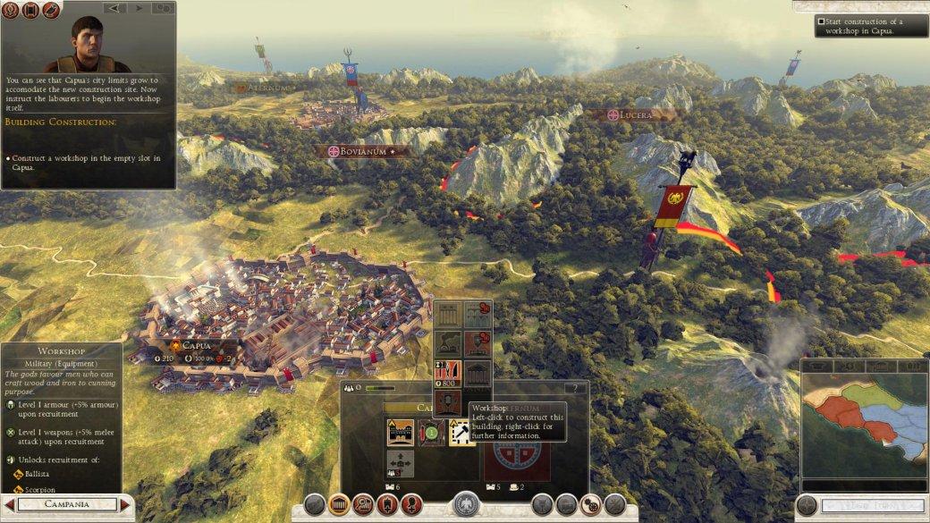 Total War: Rome 2 - Изображение 3