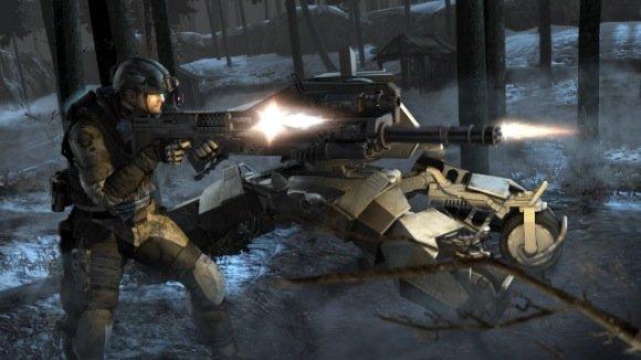 Объявлена дата выхода PC-версии Ghost Recon: Future Soldier - Изображение 1