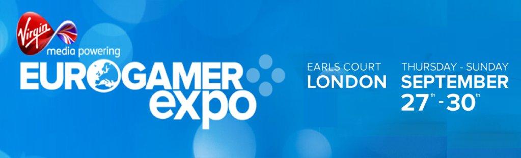 В Лондоне началась Eurogamer Expo 2012 - Изображение 1