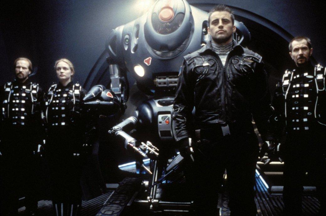Netflix снимает первый сезон сериала «Затерянные в космосе» - Изображение 1
