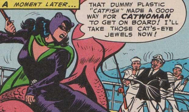 Как Marvel персонажей DC воровала (и наоборот). - Изображение 7