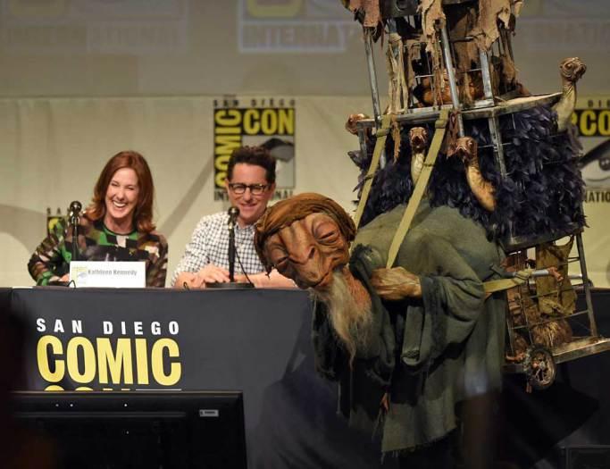 «Звездные войны» на Comic-Con 2015 - Изображение 15
