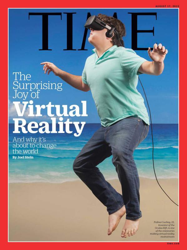 Обложки журнала Time, которые изменили мир - Изображение 2