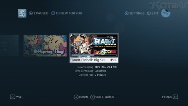 Valve выпустит Steam для телевизоров - Изображение 3