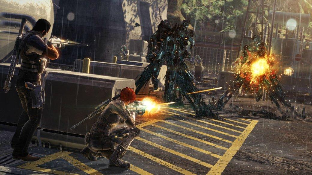 Анонсирована новая игра от авторов Resistance - Изображение 1