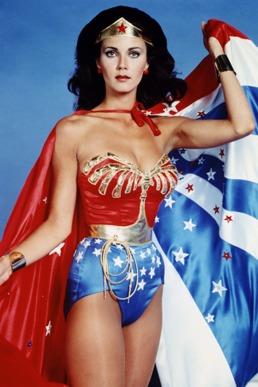 Прошлое и будущее женщин-супергероев в кино и сериалах. - Изображение 15