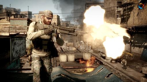Рецензия на Medal of Honor (2010). Обзор игры - Изображение 2