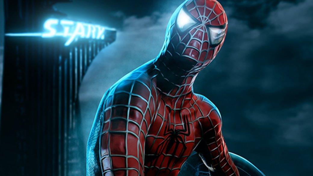 Что отличает Человека-паука от других героев фильмов Marvel - Изображение 1