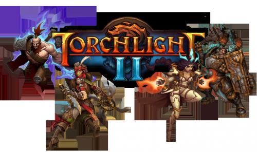 Дата релиза Torchlight II - Изображение 1