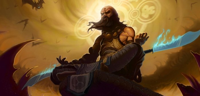 Diablo III. Руководство по Монаху - Изображение 6