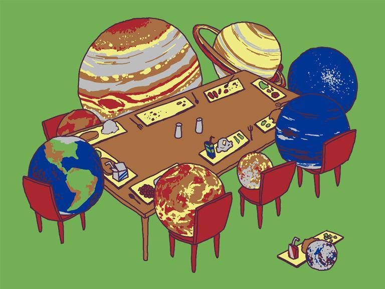 Зонд к Плутону использует процессор от PlayStation - Изображение 6