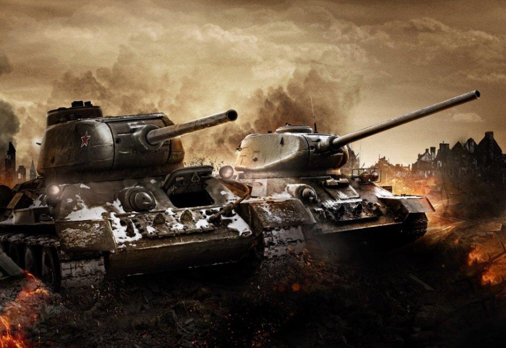 Блестит, как новенький: как Wargaming.net реставрирует боевую технику - Изображение 1