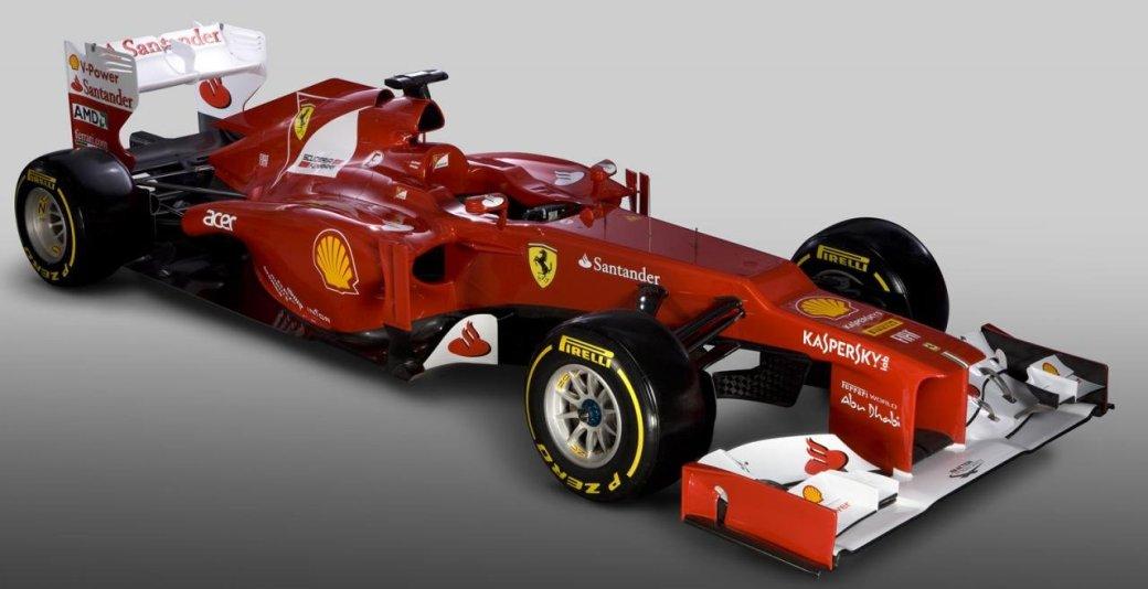 Десять игр, в которых вы можете прокатиться на Ferrari - Изображение 15