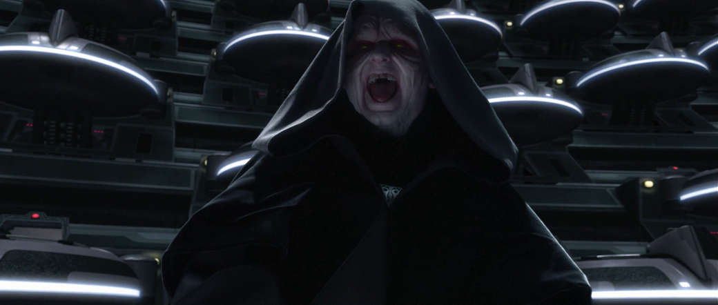На премьере «Пробуждения Силы» зрителям сразу показали концовку - Изображение 1