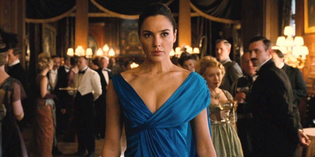 Галь Гадот назвала возможную актрису на роль любви Чудо-женщины - Изображение 1