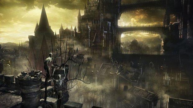 Механика Dark Souls 3 очень похожа на Bloodborne —и это прекрасно! - Изображение 3