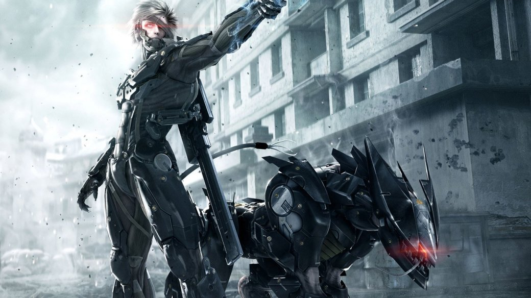 Рецензия на Metal Gear Rising: Revengeance - Изображение 2
