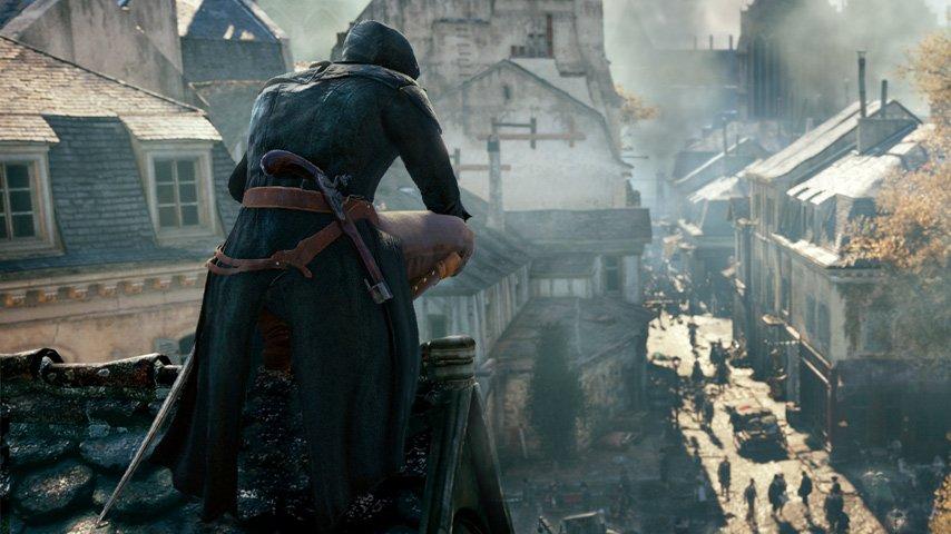 Новые игры Ubisoft исчезли из Steam - Изображение 1