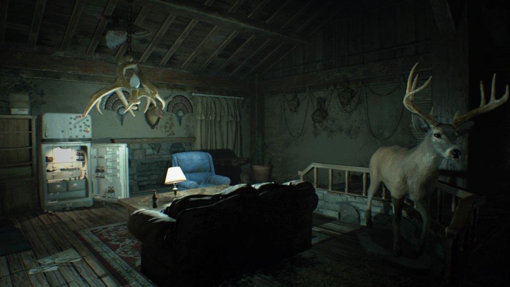 30 ужасно красивых скриншотов Resident Evil 7. - Изображение 20