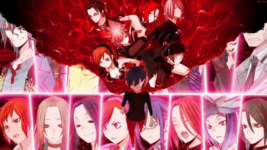 """Дождались"" или Devil Survivor Overclocked - Изображение 8"