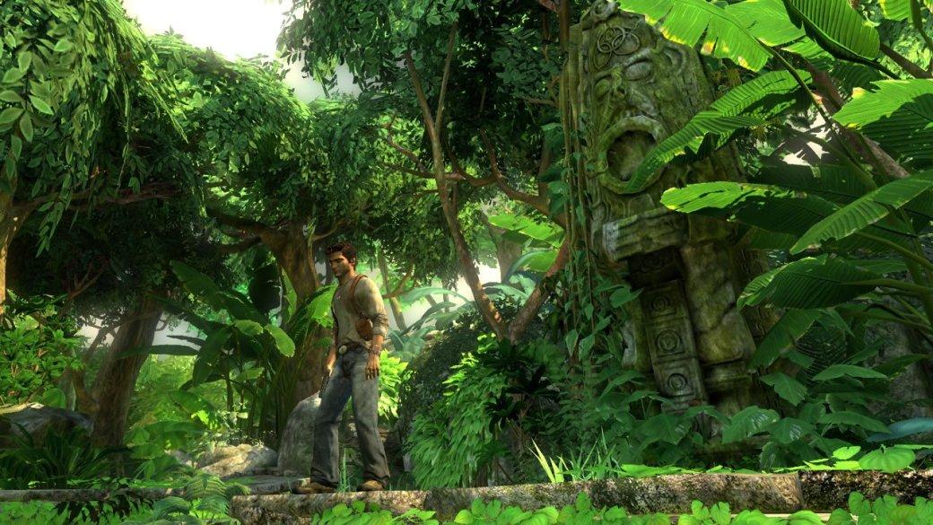 Робинзон Крузо: 10 опасных игровых островов - Изображение 3