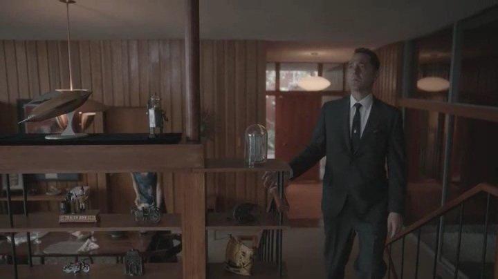 Рецензия на сериал «Человек в высоком замке» - Изображение 14