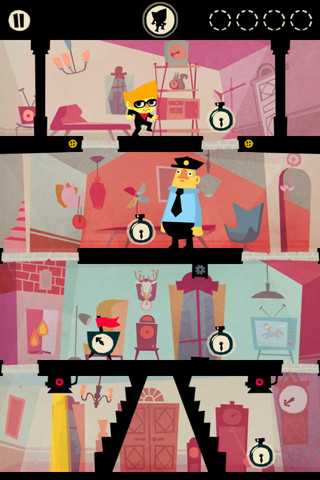 10 лучших мобильных игр первой половины 2012 года - Изображение 1