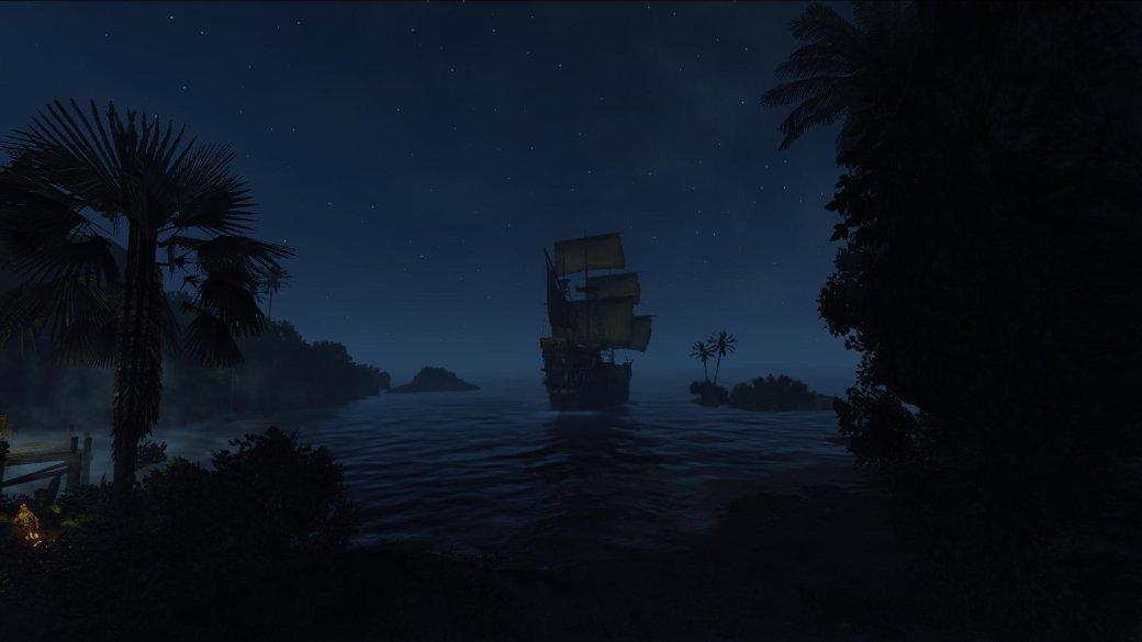 Рецензия на Risen 2: Dark Water - Изображение 2
