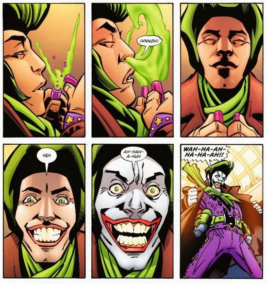 Культпросвет: Gotham City Impostors и Detective Comics 867-870 - Изображение 2