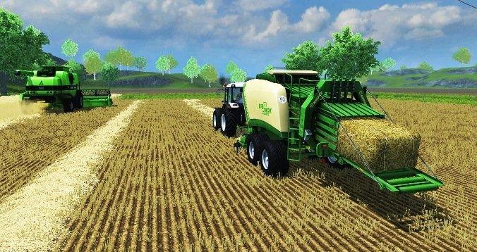 Farming Simulator как дверь, ведущая в параллельную реальность - Изображение 3
