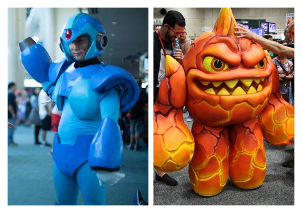 Косплей Comic-Con - Изображение 4