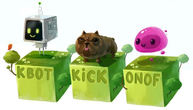 Гость с Kickstarter: Planets³. - Изображение 23