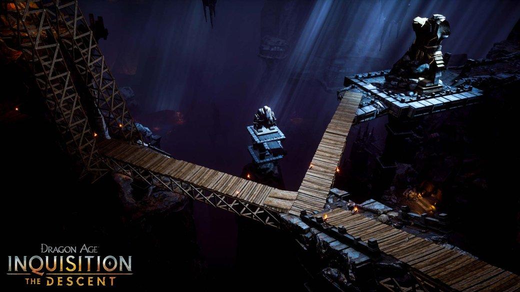Второе дополнение к Dragon Age: Inquisition выйдет на следующей неделе - Изображение 1