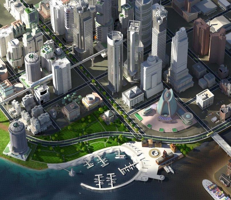 Рецензия на SimCity - Изображение 1