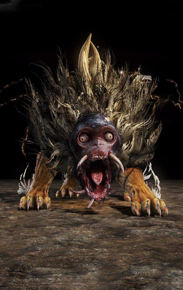 Странные существа из японских мифов, которых вы встретите в Nioh - Изображение 20