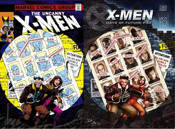 Люди Икс: Дни минувшего будущего - Изображение 12