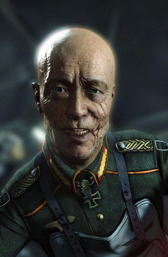 Hail Hydra! А помните Wolfenstein: The New Order? . - Изображение 2