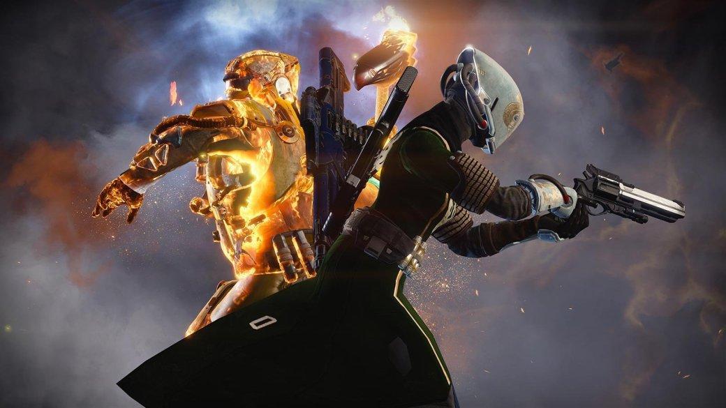 Destiny покидает PS3 и Xbox 360 - Изображение 1