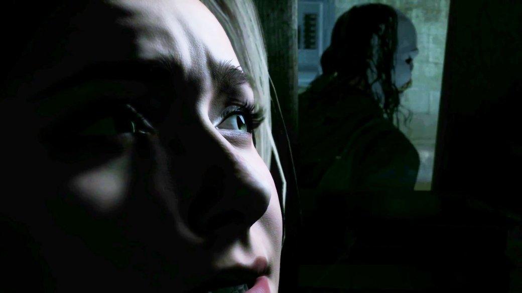 Until Dawn — самый необычный хоррор - Изображение 1