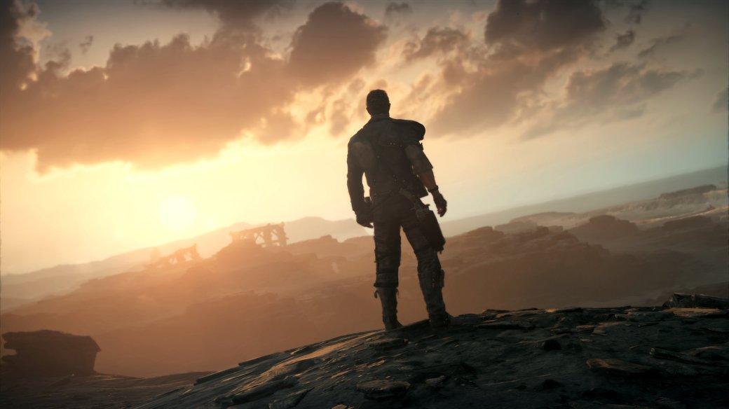 Mad Max: постапокалиптическая песочница - Изображение 9